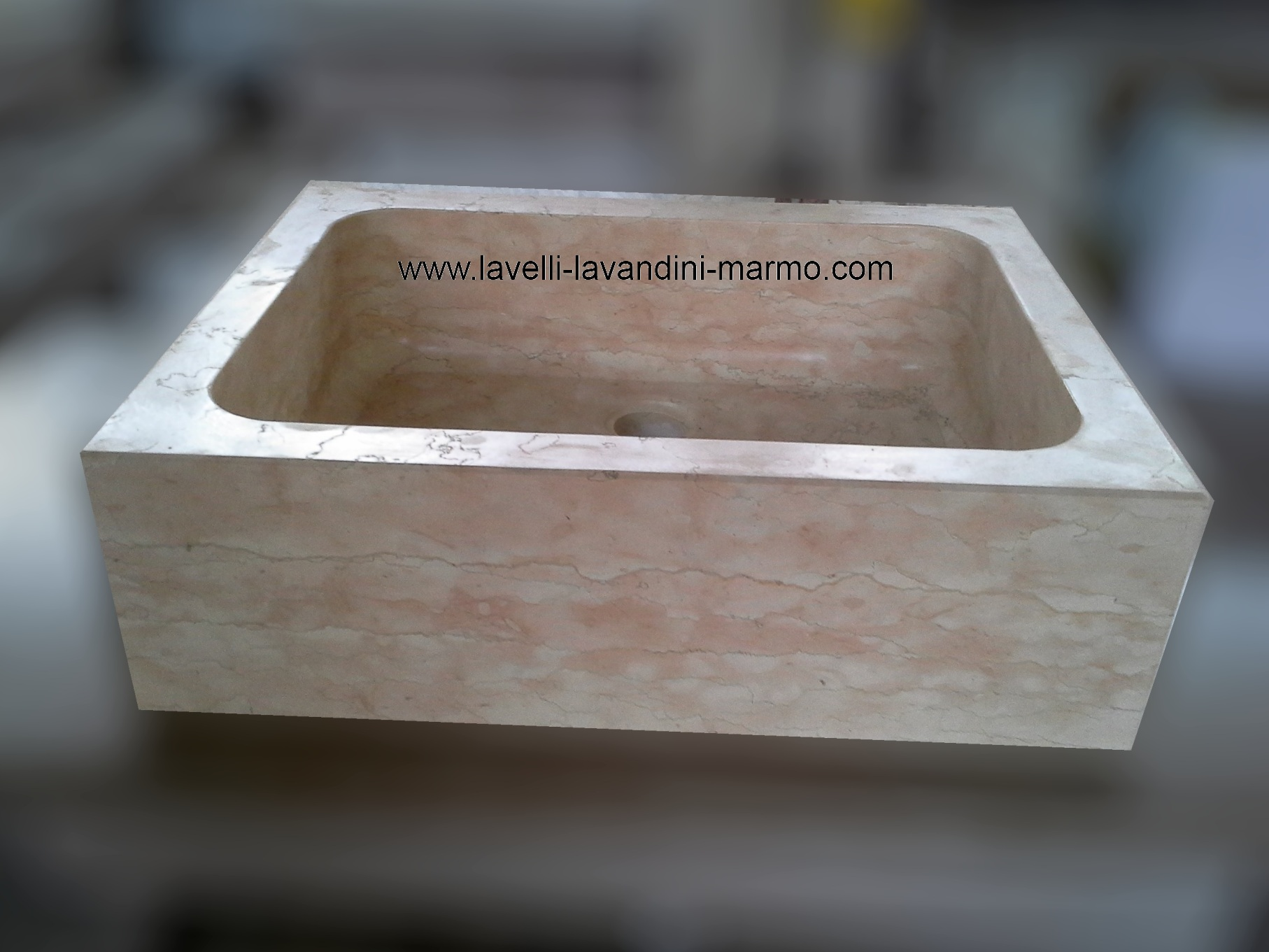 Legnaia da esterno - Lavelli da esterno in resina ...